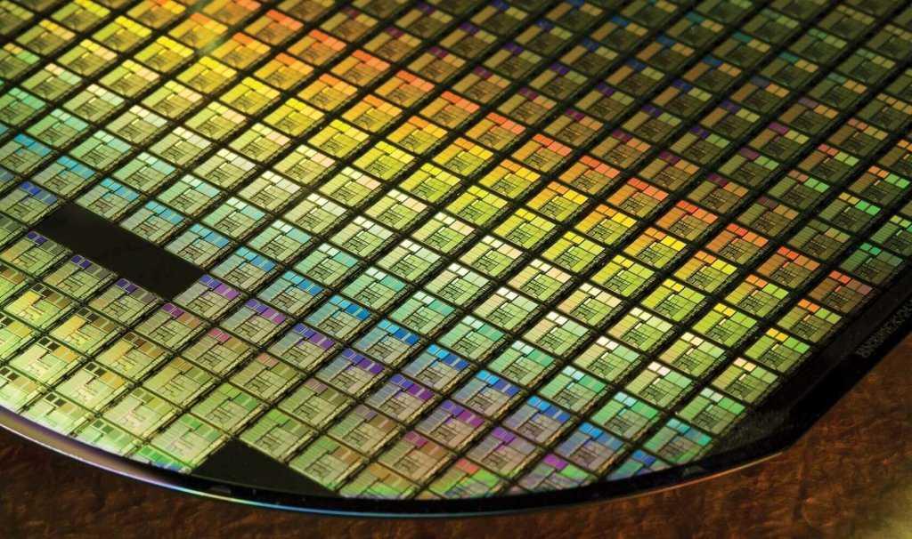 TSMC aumenta la produzione della tecnologia a 5 nanometri