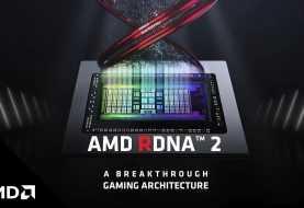 AMD RX 6900 XT e AMD RX 6800 XT: Lenovo mostra le sue custom