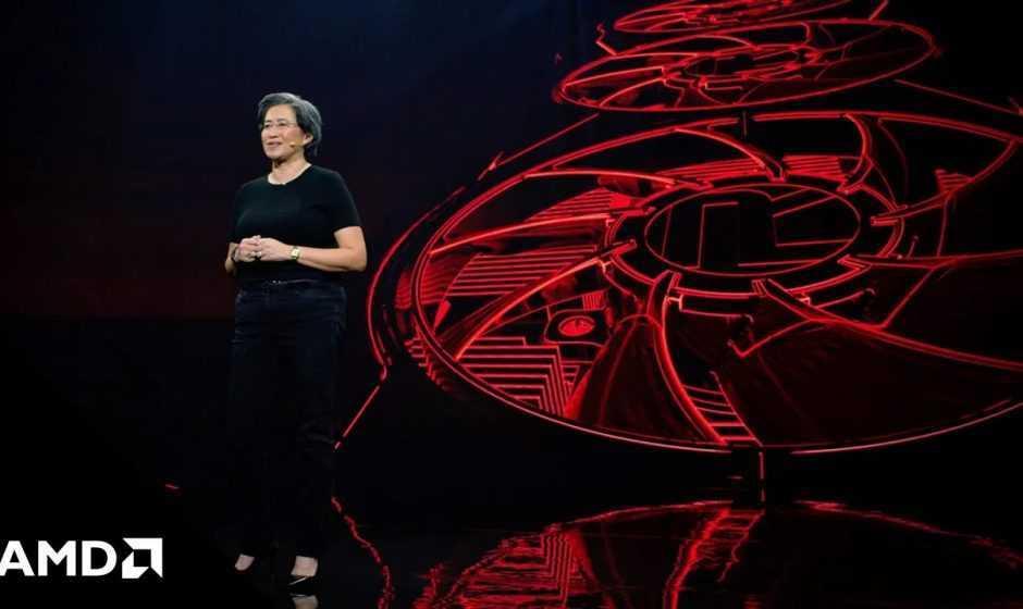 AMD RX 6000: incremento di produzione contro lo shortage di schede video