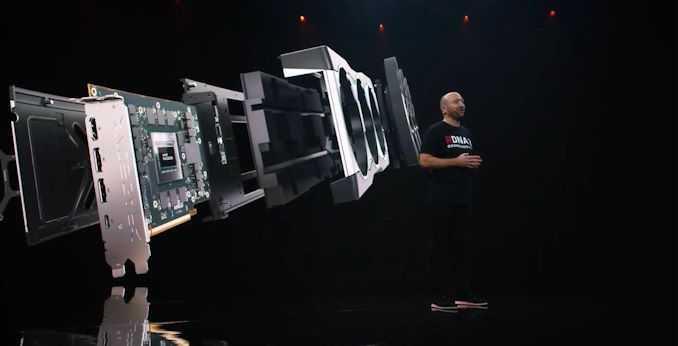 AMD Radeon RX 6000: ecco le nuove schede video