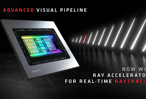 AMD RX 6000: ray tracing ancora inferiore a NVIDIA