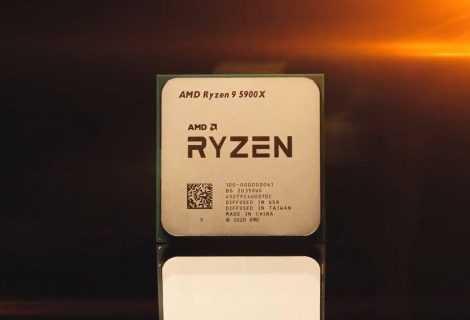 AMD Ryzen 9 5950X: overclock a 6 GHz su macOS