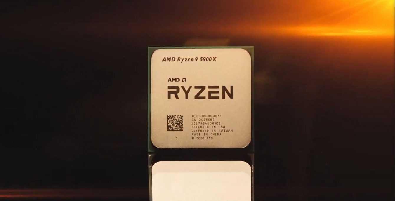 AMD: annunciate due nuove CPU desktop con TDP ridotto