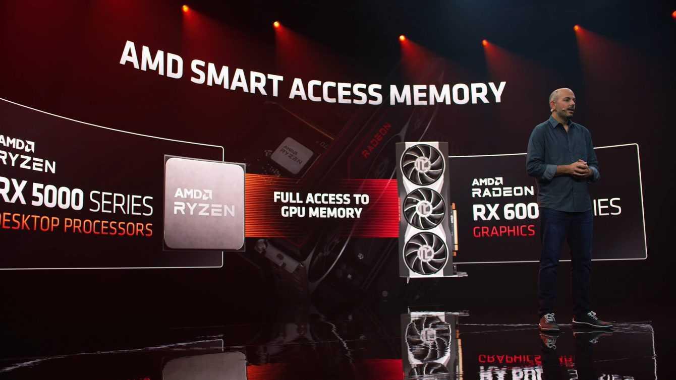 AMD: in lavorazione un'alternativa cross-platform al DLSS di NVIDIA