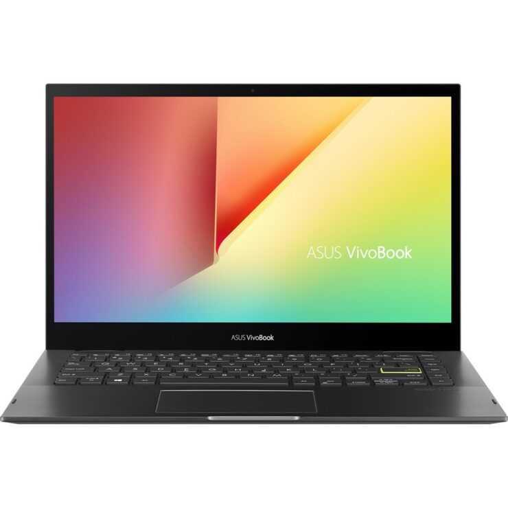 ASUS VivoBook Flip 14: primo PC con GPU dedicata Intel DG1