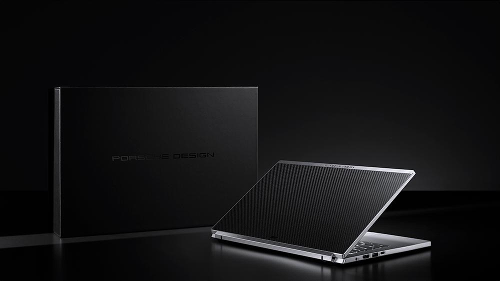 Porsche Design: ecco il nuovissimo Acer Book RS