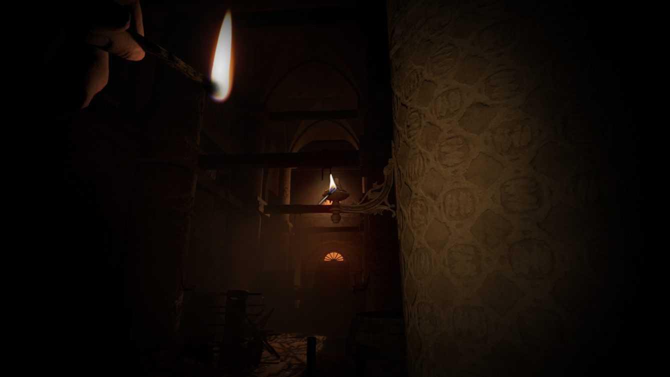 Amnesia: Rebirth, novità sull'illuminazione e sistema della paura