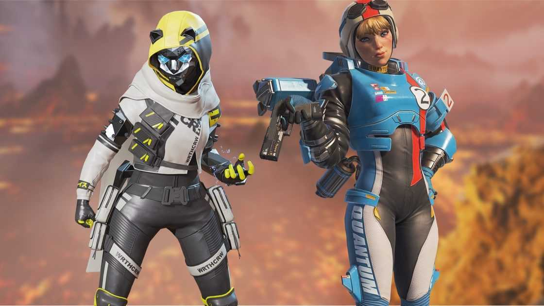 Apex Legends: cost of the skins too high?  Respawn's answer arrives