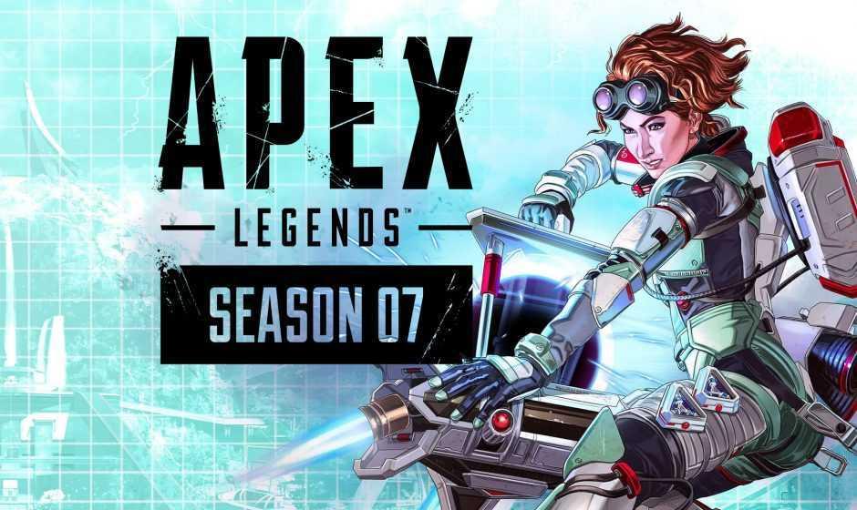 Apex Legends Season 7: nuova mappa e trailer per Horizon