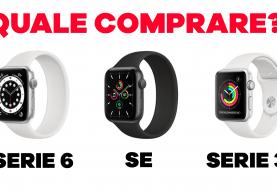Miglior Apple Watch: quale comprare? | Aprile 2021