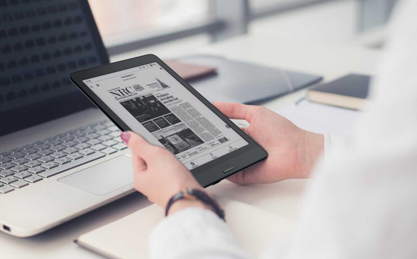 Onyx BOOX Note3 e Nova3: la nuova generazione di eReader
