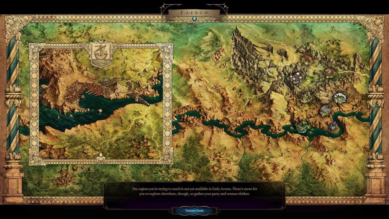 Recensione Baldur's Gate 3 Early Access: fra tradizione e innovazione