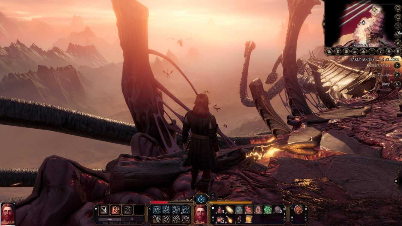 Baldur's Gate 3: vendite folli per l'Early Access