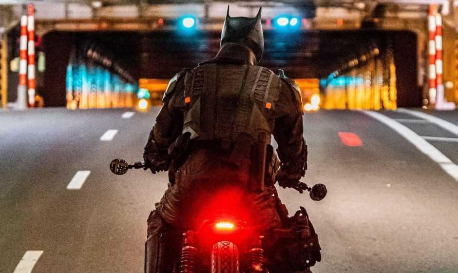 The Batman: pubblicate alcune nuove foto e video dal set