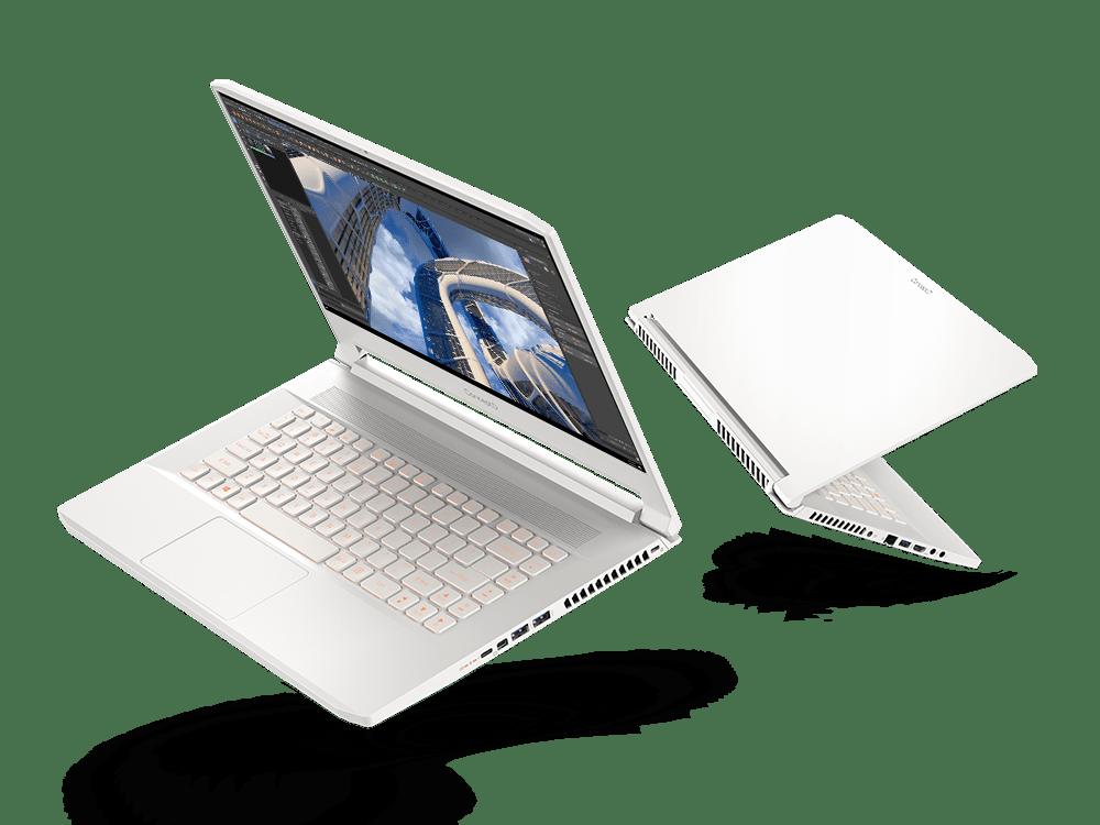 Acer pensa ai creator con i nuovi PC ConceptD