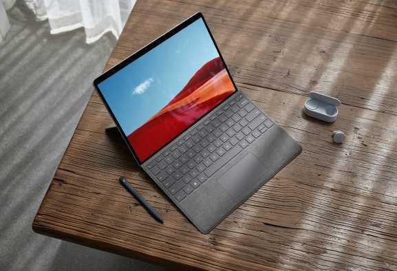 Surface Pro X: ecco svelate tutte le nuove configurazioni