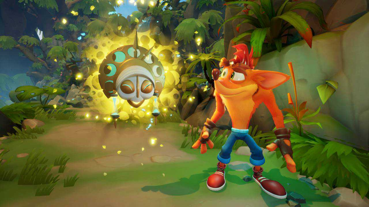Crash Bandicoot 4: It's About Time come sbloccare tutte le Skin