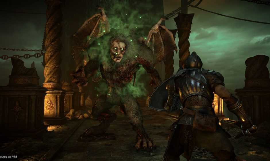 Demon's Souls, guida ai boss: come battere i Mangiauomini