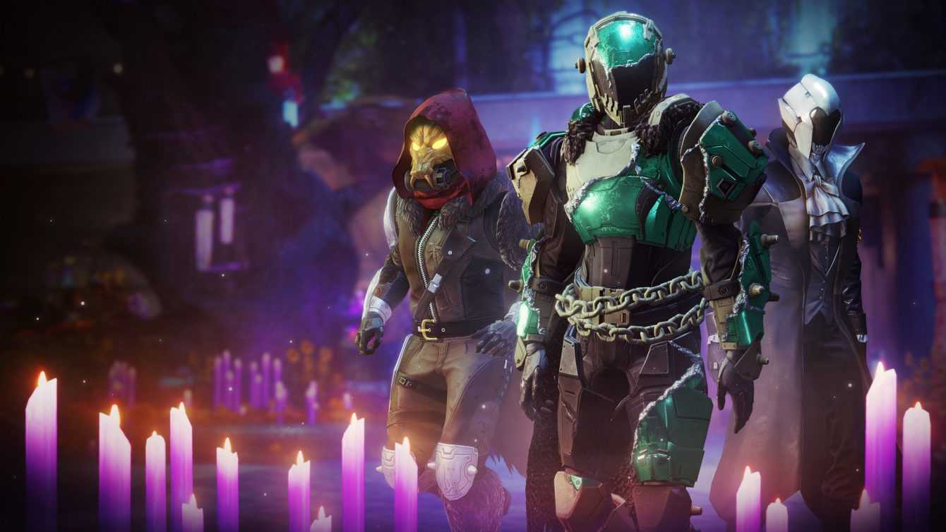 Destiny 2: 404.000 giocatori hanno completato l'incursione della cripta di Pietrofonda