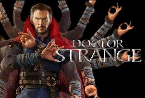 Doctor Strange 2 e una new entry nel cast: chi sarà?