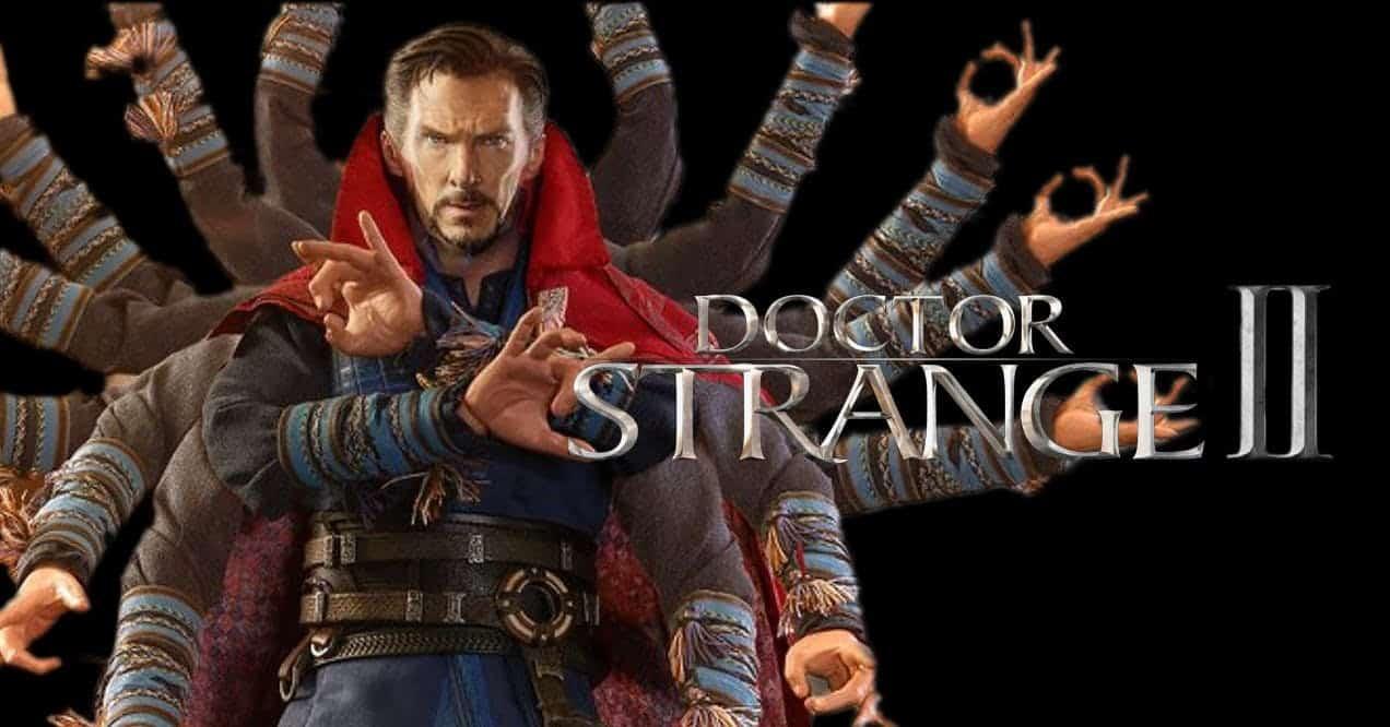 Doctor Strange: ecco perché Tilda Swinton interpreta l'Antico