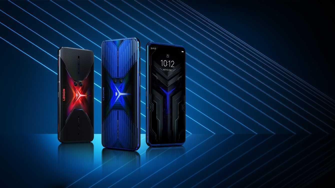 Lenovo Legion Phone Duel: pre order aperti ufficialmente