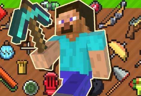 Super Smash Bros. Ultimate: Steve riceve un torneo e una patch