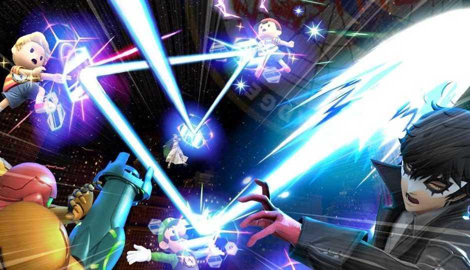 """Super Smash Bros. Ultimate: torneo """"È tempo di riflettere"""""""