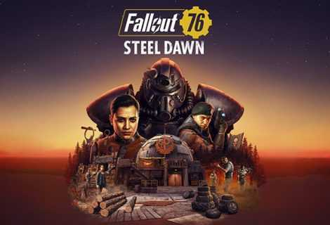 "Fallout 76: Alba d'Acciaio, ecco il teaser trailer ""Reclutamento"""