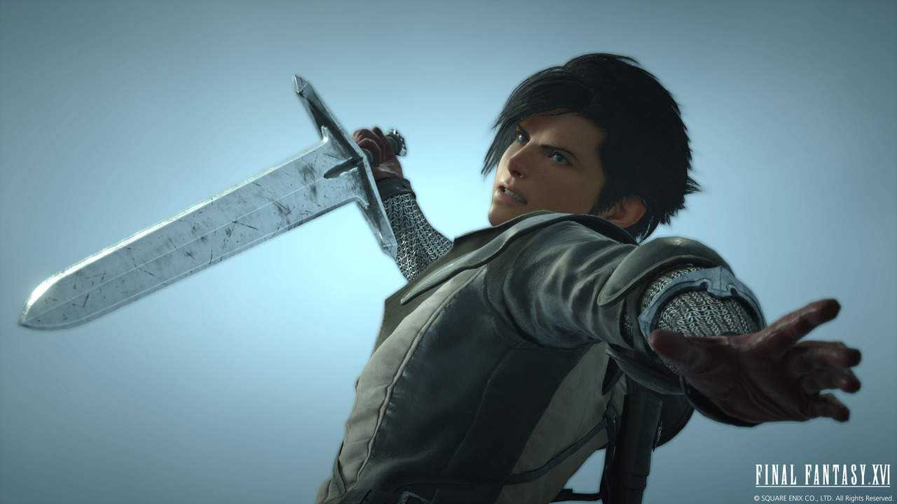 Final Fantasy XVI: ecco le ultime novità sullo sviluppo