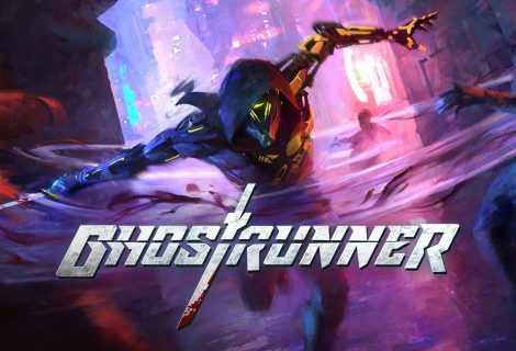 Ghostrunner: nuova demo disponibile