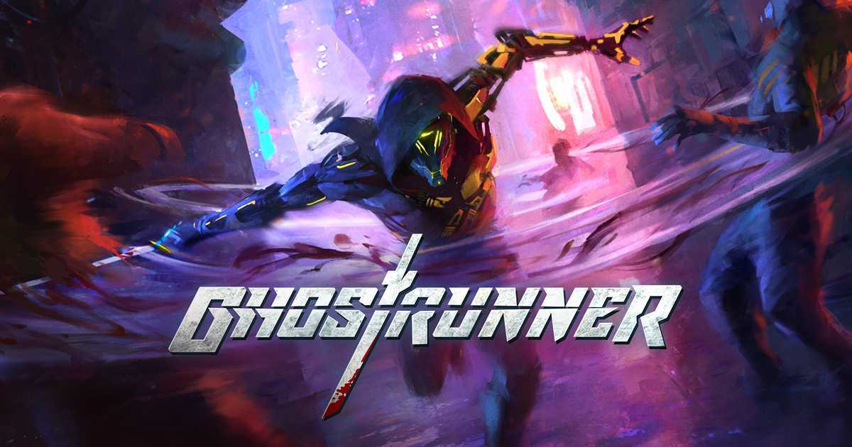 Ghostrunner: nuova demo disponibile