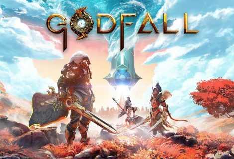 Godfall: confermata l'esclusività temporale, ecco quando potrebbe arrivare su Xbox Series X e S