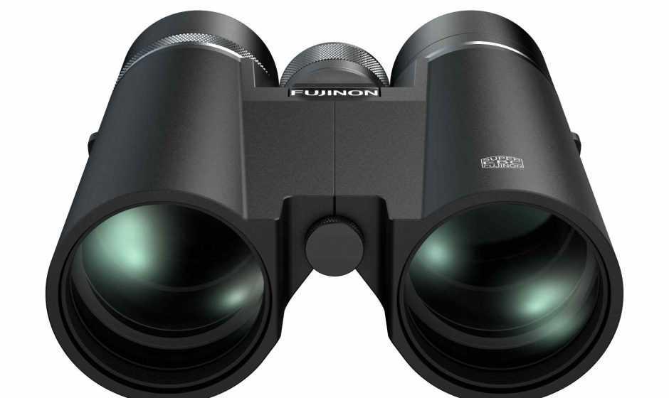 FUJINON HYPER-CLARITY: una nuova serie di binocoli da Fujifilm