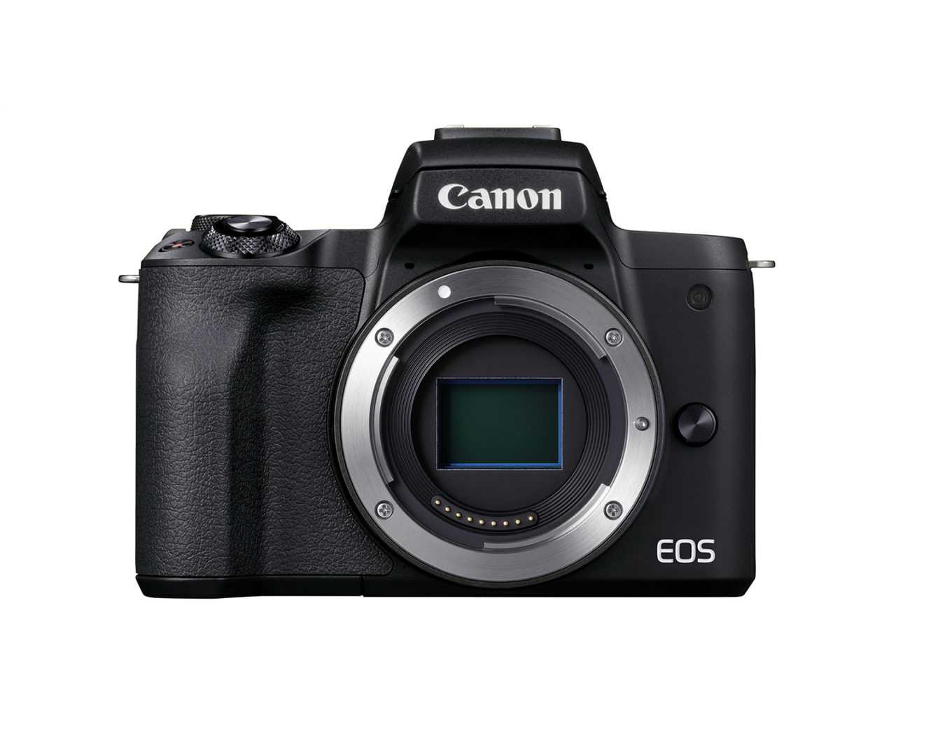 Canon EOS M5 Mark II: per le vostre storie in foto e video