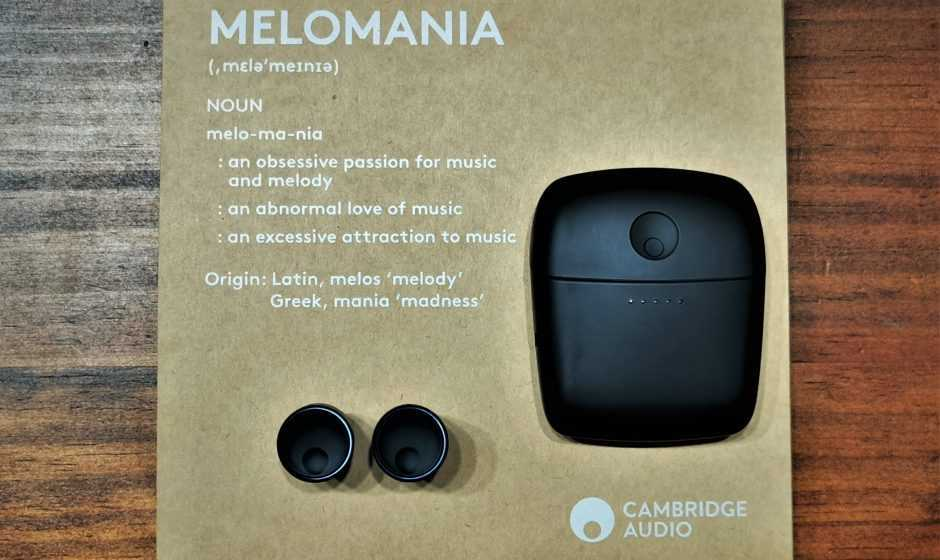 Recensione Melomania 1: il British Sound alla portata di tutti