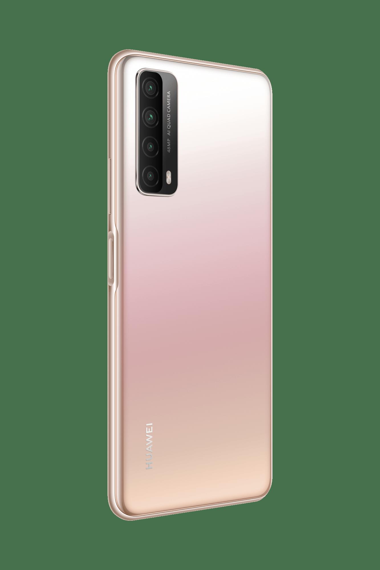 Huawei P Smart 2021: arriva ufficialmente in Italia