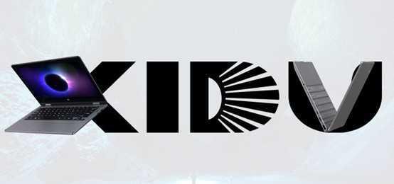 XIDU: notebook e mini PC leggeri e dal design ricercato