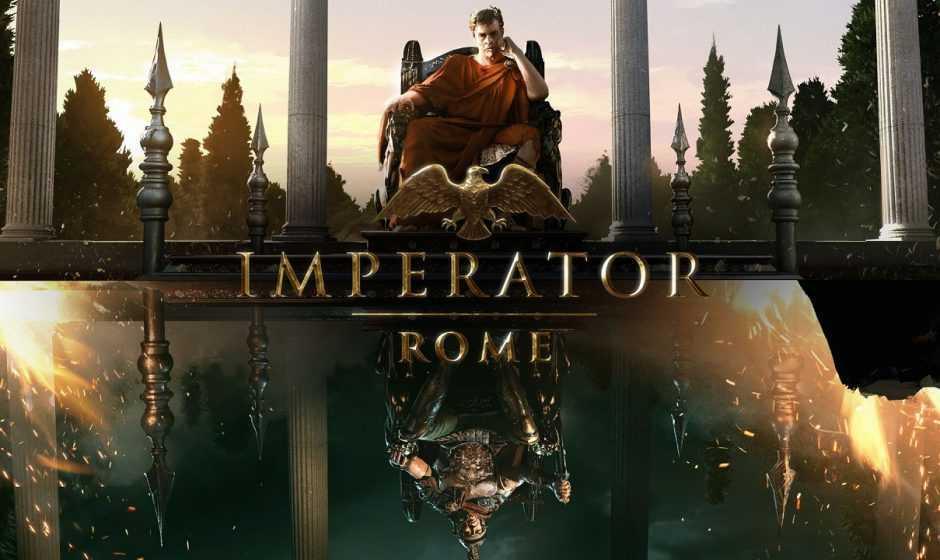 Imperator: Rome, arriva in Europa la Premium Edition