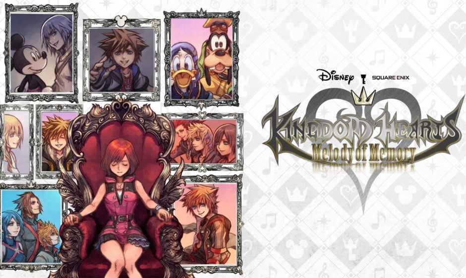 Recensione PS4 Kingdom Hearts: Melody of Memory, si chiude un ciclo