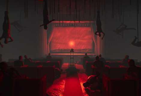 Layers of Fear 2: annunciata la data di uscita su Nintendo Switch