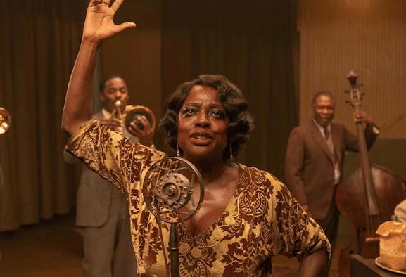 Ma Rainey's Black Bottom: il trailer del film con Viola Davis e Chadwick Boseman
