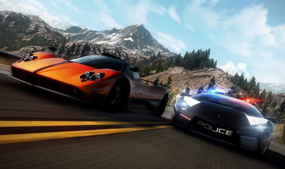 Need for Speed Hot Pursuit Remaster: cover e altre immagini trapelate
