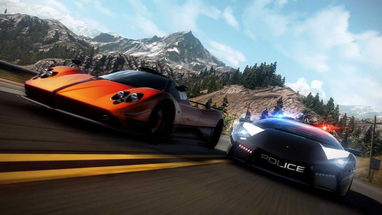 I nuovi Battlefield e Need for Speed hanno un periodo d'uscita