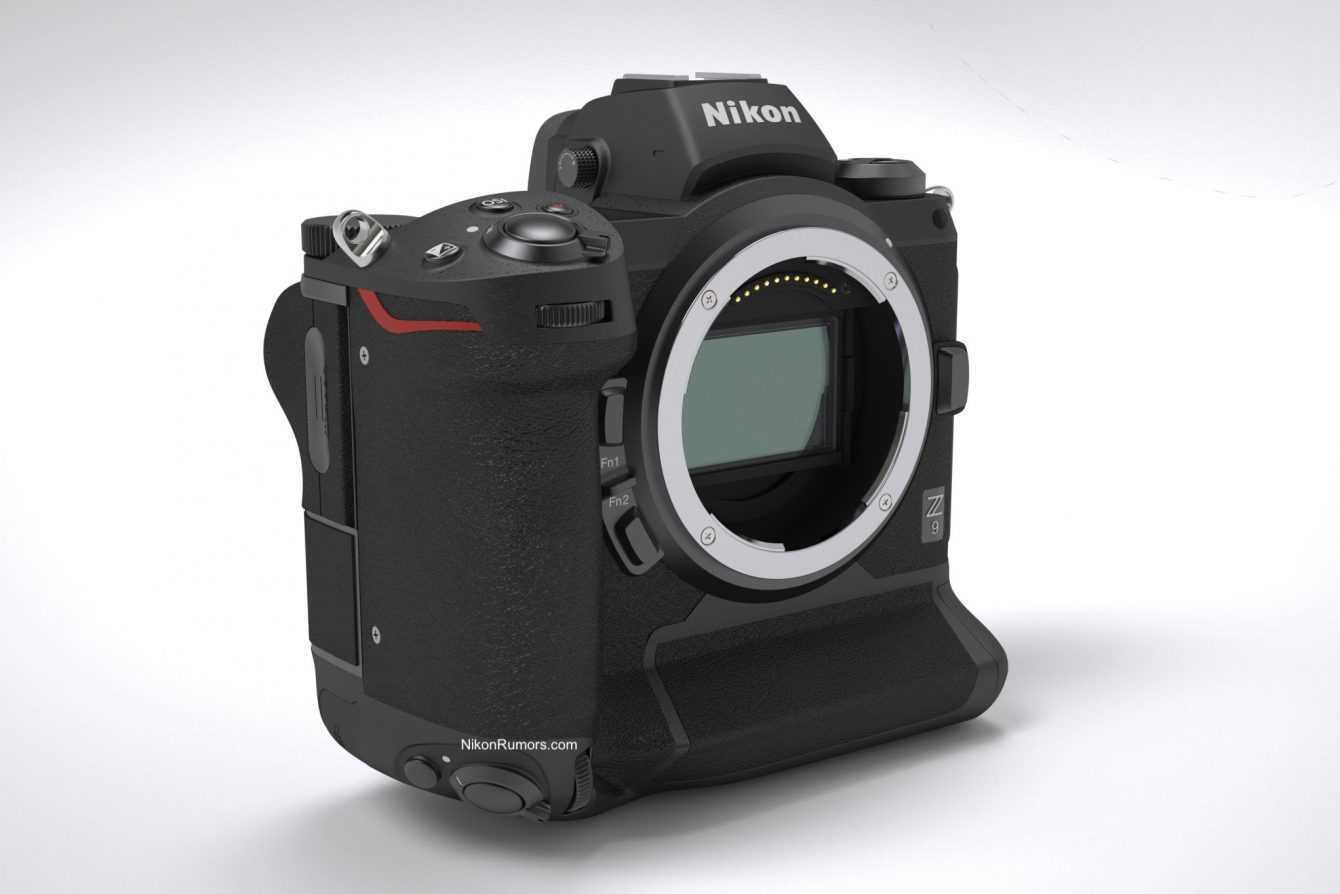 Nikon Z9: specifiche nei rumor, presentazione in autunno