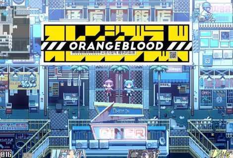 Recensione Orangeblood: pasticcio alla giapponese