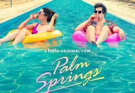 Recensione Palm Springs: loop comico con Andy Samberg
