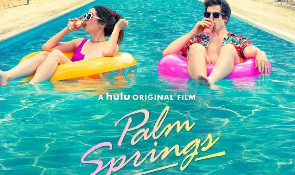 Recensione Palm Springs: loop comico con Andy Samberg
