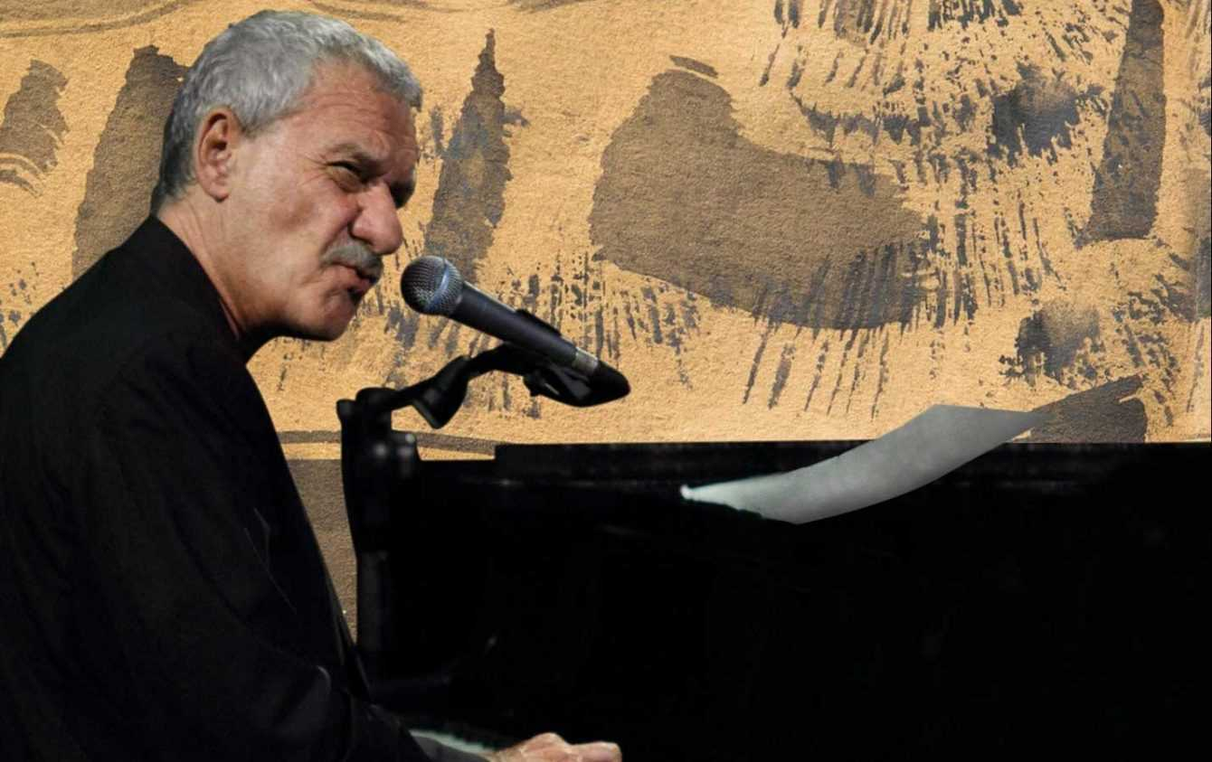 Recensione Paolo Conte, Via Con Me: l'avvocato del jazz