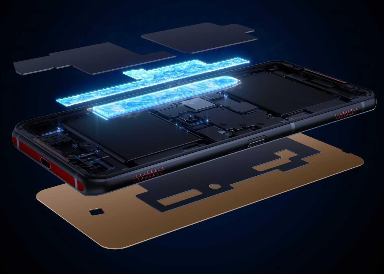 Lenovo Legion Phone Duel: pre-order aperti ufficialmente